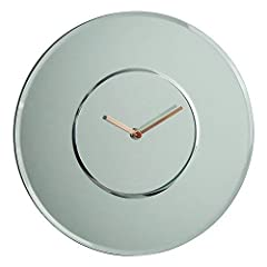 Idea Regalo - London Clock Wanduhren modern 01236