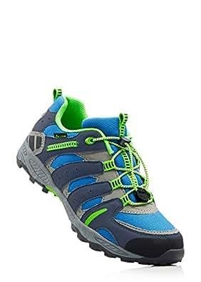 Lico Fremont, Chaussures de Trekking Et Randonnée Garçon