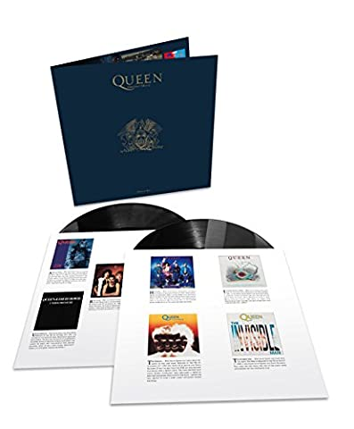 Queen Greatest Hits 2 - Greatest Hits