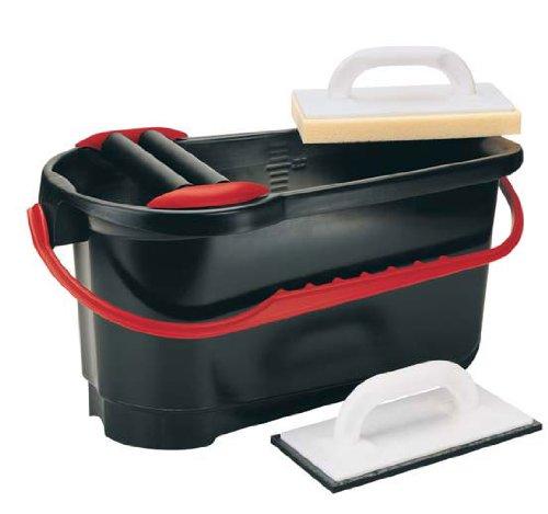 Holtmann PROFI-CLEAN 24 - mit 2 Waschrollen