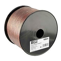 BLca 100m 2x2,5mm² CCA I