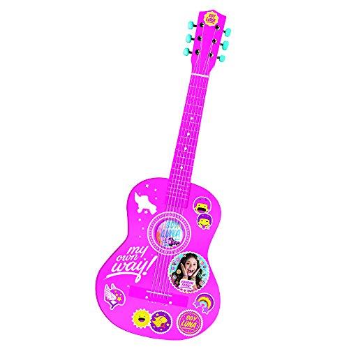 Soy Luna - Guitarra (Claudio Reig 5651)