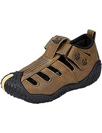 c1574848cb3c Amazon.in  Boys  Sandals   Clogs  Shoes   Handbags