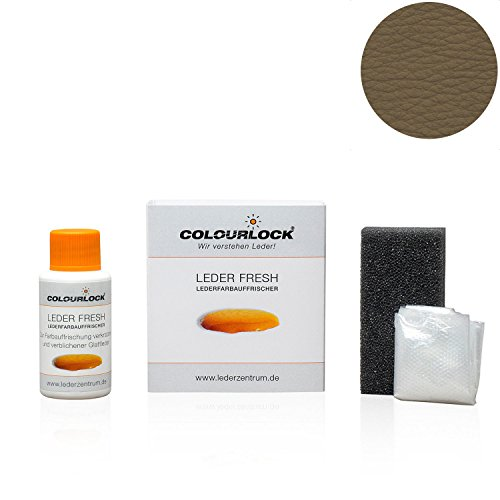 COLOURLOCK Coloration Cuir - Leder Fresh Mini F018 30ml