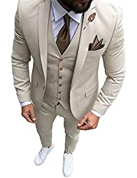 Hose Jacke Weste 2017 Männer Reine Farbe Anzug Slim Fit Mode Freizeit Hochzeit Kleid Anzüge Man Männer Mantel Blazer
