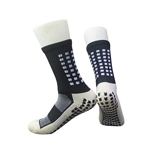 3db4693f1 Deasengmint 2Pairs Trusox Tocksox Style Football Soccer Sports Socks Anti  Slip