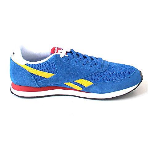 Reebok Bd3687, Sneakers trail-running homme Bleu
