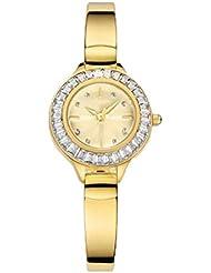 Montres Dames Circulaire De Montres De Mode Diamant Shi Ying Montre Pointeur Imperméable à L'eau