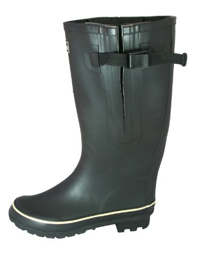 Extra Wide Calf Wellington Boots for Women - Widest Fit Wellies in UK - Fit up to 53cm Calf - Wide in the Foot and Ankle