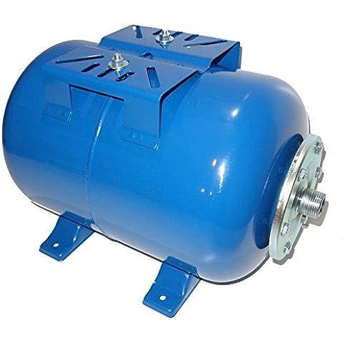 Caldera Impresión Depósito 100L Membrana Hervidor de agua doméstico–Horizontal tumbado