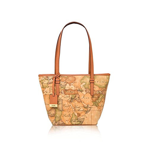 Shopping bag Alviero Martini 1 ^ Classe | Geo New | CN13060000010
