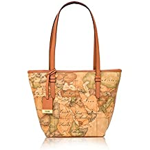 Borsa Shopping Alviero Martini 1^Classe | Geo New | CN13060000010