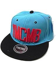 Casquette YMCMB réglable Snapback