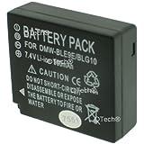 Batterie compatible pour PANASONIC DMW-BLG10