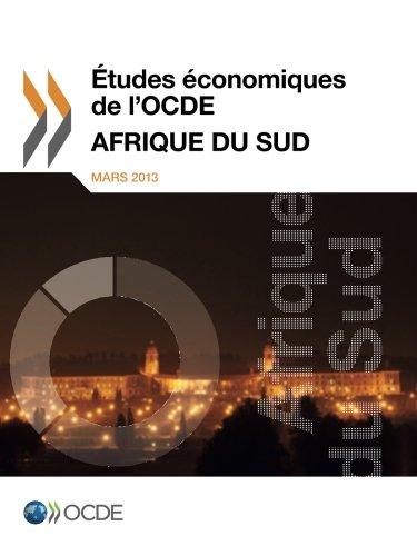 Études économiques de l'Ocde : Afr...