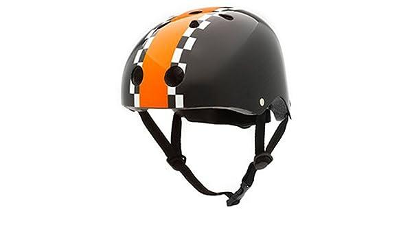 Black Race Helmet Size S Multicolour 1 Trybike