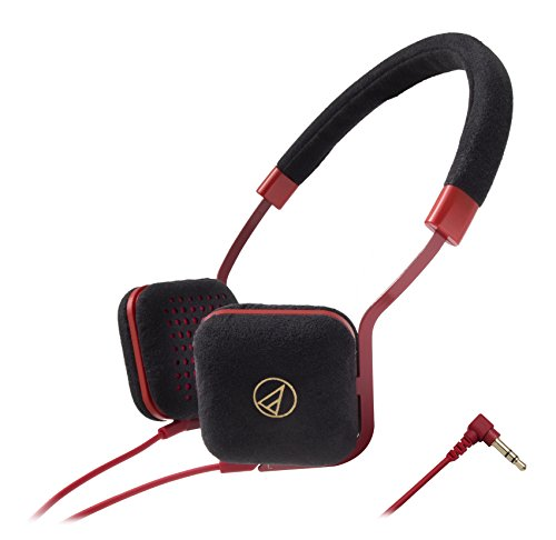 Audio-Technica-ATH-UN1-Stereo-Dynamic-Wired-Headphones-Black