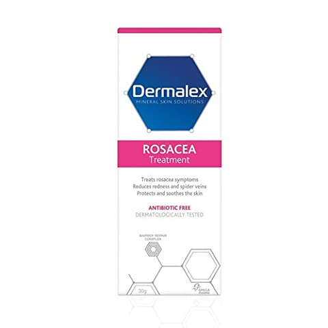 Dermalex Rosacea Treatment 30g