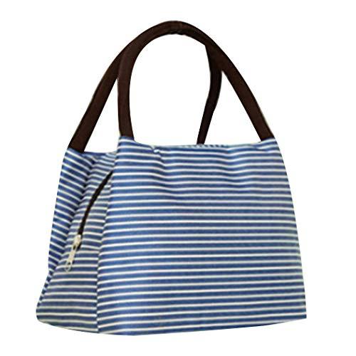 Bolsa de picnic térmica Eroihe (9 estampados) por sólo 3,99€ con el #código: R8YEQBS9