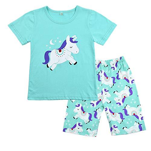 Winzero Girls Christmas Pyjamas ...