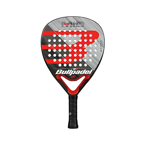Bull padel K2 Power 2019 - Pala