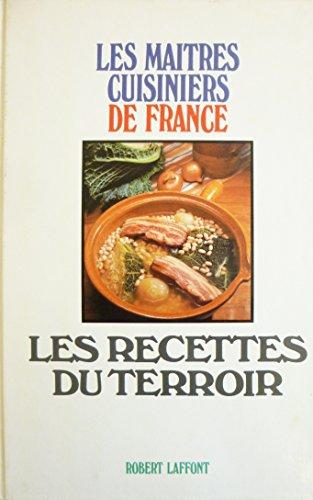 Les recettes du Terroir