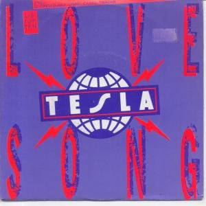 LOVE SONG 7 INCH (7″ 45) GERMAN GEFFEN 1989 (Katalog-Nummer: 7599228567)