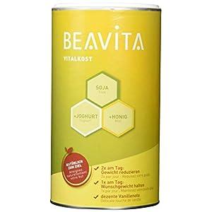 BEAVITA Vitalkost, Pulver – der leckere Abnehm-Shake für Ihre Diät