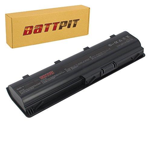 Battpit Batteria per notebook Compaq Presario CQ56 Series (4400 mah)