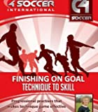 Concept 4 Football V5 C4S Finishing on Goal - Best Reviews Guide
