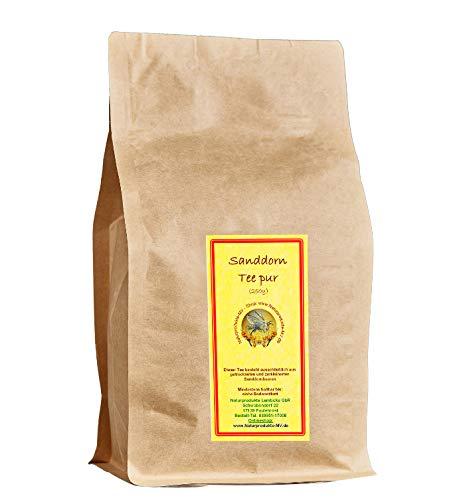 Sanddorntee pur (250g)