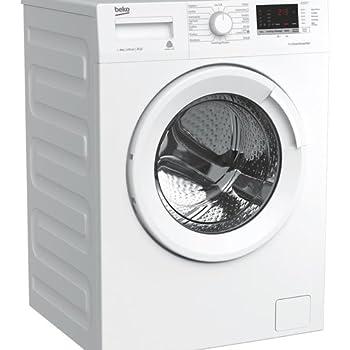Beko WTX81232WI Libera installazione Carica frontale 8kg 1200Giri/min A+++-10% Bianco lavatrice