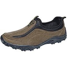 Zapatillas de fútbol - Linea Lionel Messi. ❤ Zapatos de Senderismo para Hombres, Causal Alpinismo de Hombres clásicos al Aire Libre