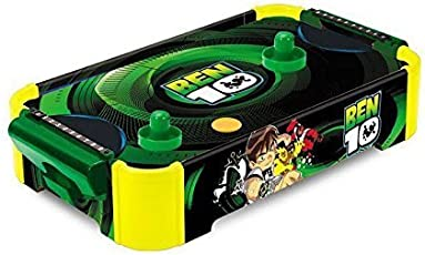 Happy GiftMart Battery Operated Air Hockey Game Table to Kids
