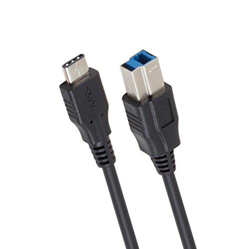 io-crest-usb-31-typ-c-auf-typ-b-kabel-914-cm