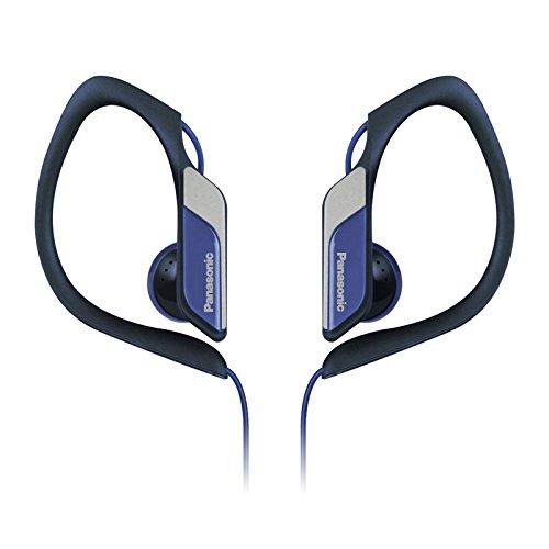 Panasonic RP-HS34E Water Resistant Blue