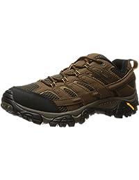 Zapatillas de senderismo Moab 2 GTX para hombre, Tierra, 7 W US
