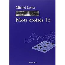 Mots croisés 16
