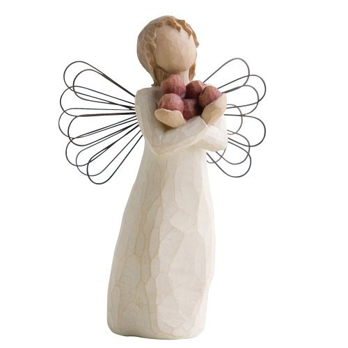 Willow Tree Good Health Figurine by Willow Tree (Good Tree Health Willow)