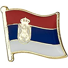 Flaggen Pin Schottland Pins Anstecknadel Fahne Flagge FLAGGENMAE/®