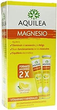 URIACH-AQUILEA OTC S.L. Magnesio Efervescente 2X14 comprimidos