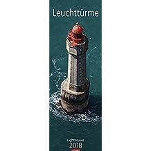 Leuchttürme XXL - Kalender 2018