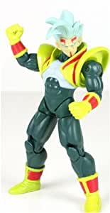 DragonBall GT Ultimate Collection Figurine Super Baby Vegeta 34237