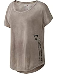 Reebok bq7979T-shirt, femmes