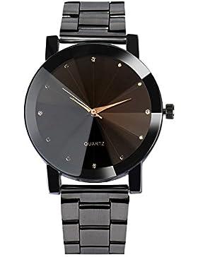Herren Uhr, ourmall Fashion Man Frauen Fashion Man Frauen Armbanduhr Herren