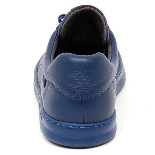 Camper D9556 (Without Box) Sneaker Uomo Blu Scarpe Shoe Man Blu