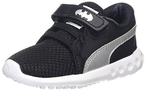 Puma JL Carson 2 V Inf, Sneakers Basses Mixte Enfant