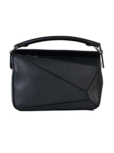 loewe-womens-32230k791100-black-leather-handbag