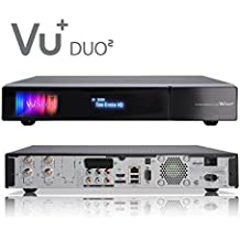 VU + DUO² SCT HDTV Satellite and DVB-C/T2Linux E2Receiver PVR Duo HD