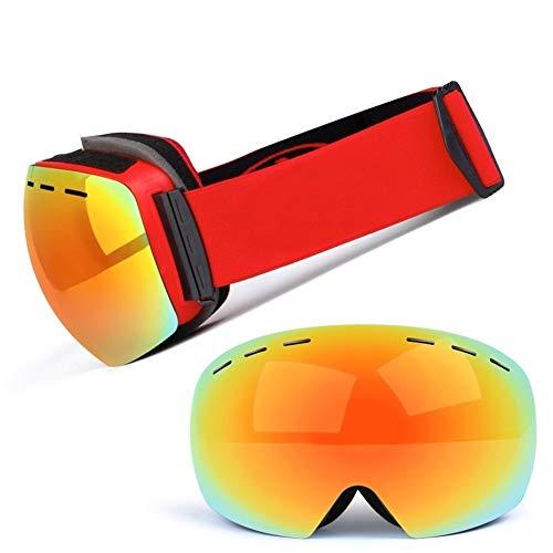 Gafas esquí Gafas esquí Snowboard protección UV400